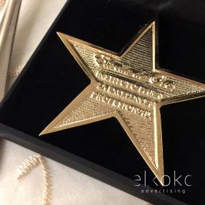 Elkoko Advertising, ganadora de La Estrella de Oro a la Excelencia Profesional