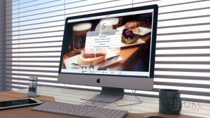 Diseño web WordPress en Málaga. Agencia de diseño web.