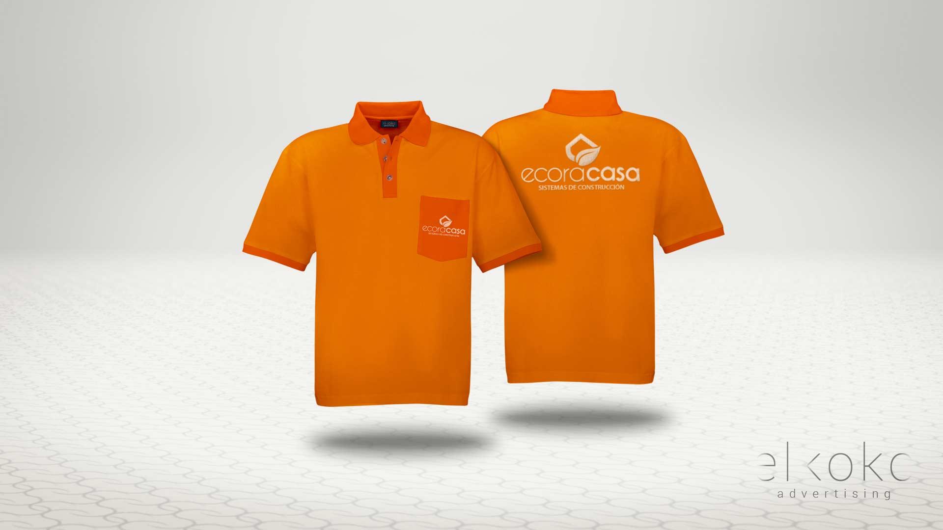 Diseño de camisetas en Málaga. Mejor Agencia de Publicidad en Málaga. Elkoko.