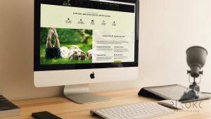 Diseño web en Málaga. Diseño de Estudio creativo málaga. Diseñadores web en Málaga. Sitio web para inmobiliaria.