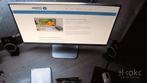 Diseño web wordpress Málaga. Agencias de comunicación en Málaga.