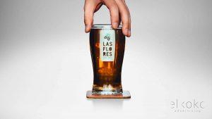 Diseño de Logotipos en Ibiza. Diseño de logo para restaurante. Agencias de publicidad en Ibiza.