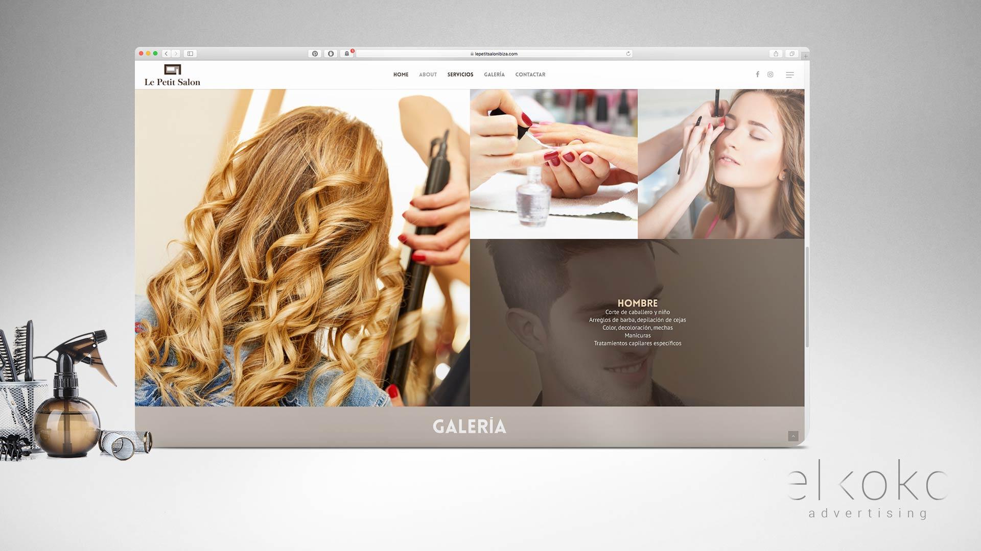 Diseño Web Wordpress. Diseño web en Ibiza.