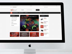 Diseño Web Prestashop Málaga. Mejor Agencia de Diseño web en Málaga. Elkoko Workshop. Tiendas online Málaga.
