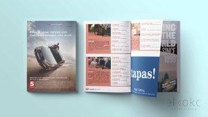 Diseño Editorial Málaga. Agencias de publicidad en Málaga.