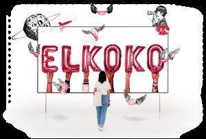 Elkoko Workshop. La mejor agencia de publicidad de Málaga.