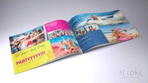 Diseño de catálogos en Málaga. Diseño gráfico y materiales de marketing.