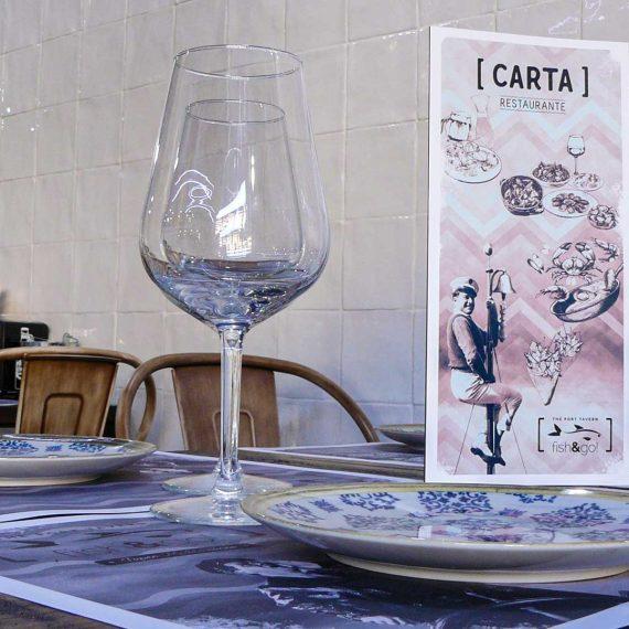 Fotografía restaurantes Málaga. Fotografía de locales para publicidad. Fotógrafos en Málaga.
