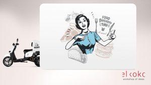 Ilustraciones a medida para restaurantes