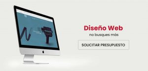 Diseño Web Málaga. Páginas Web Málaga, WordPress