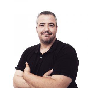 Javier Jurado, 3D Málaga