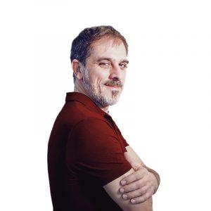 Kiku López, Dirección Artística. Diseñador Gráfico Málaga.