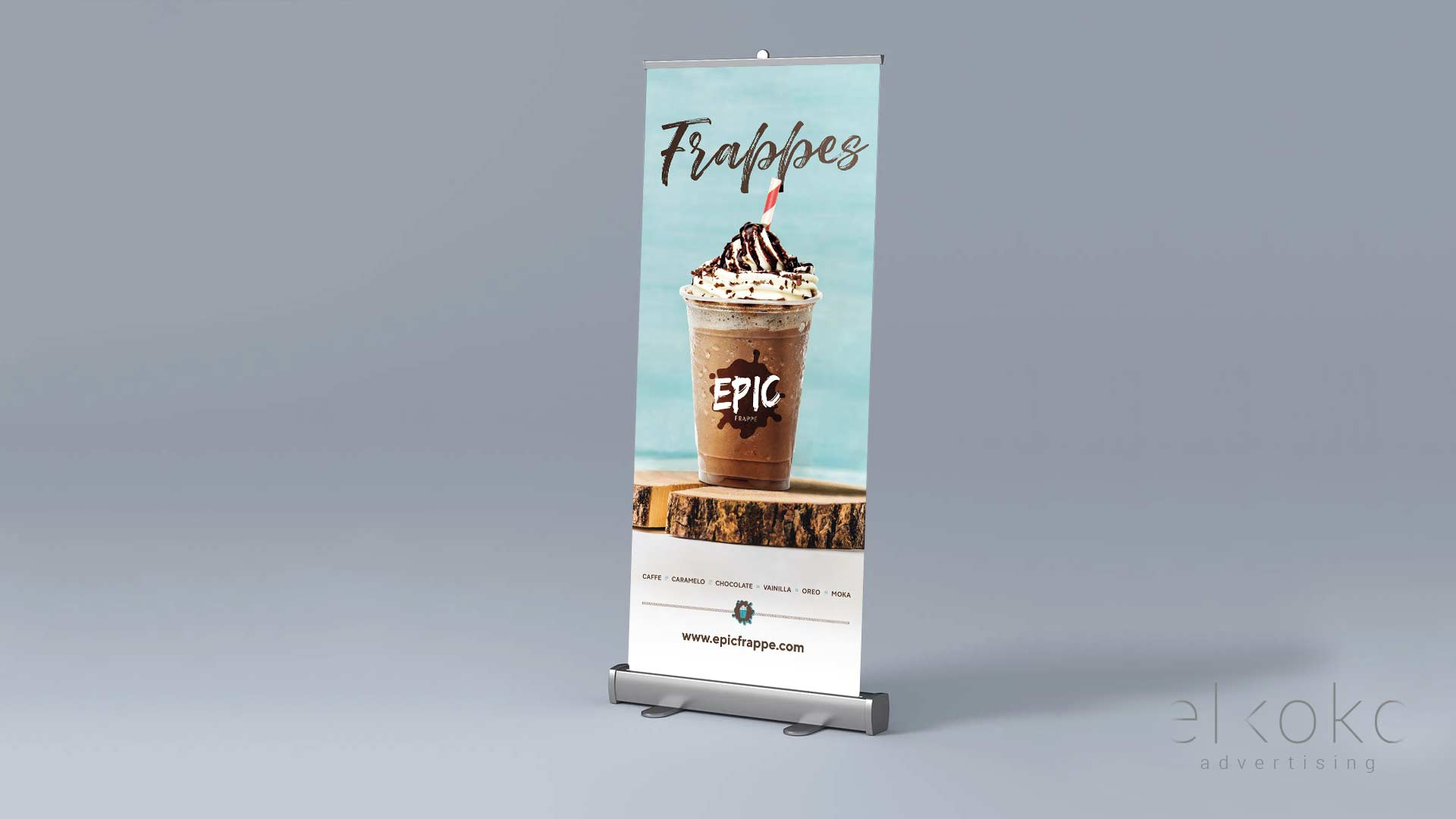 Diseño gráfico para Restaurantes Málaga