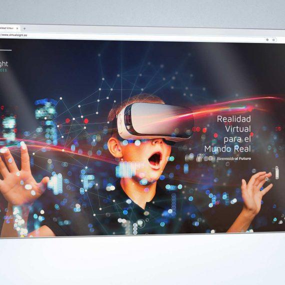 Empresa de realidad virtual en Málaga