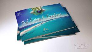 diseño de catálogos corporativos